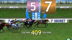 Informasi Penting Mengenai Pacuan Kuda Online
