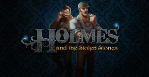 Holmes and Stolen Stones