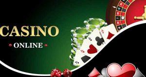 Cara menang di Permainan Casino Online